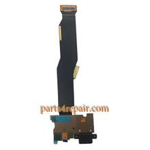 Xiaomi Mi 5s dock charging flex cable