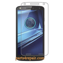 Nano Explosion-proof Screen Protector Film for Motorola Droid Turbo 2 XT1585