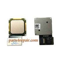Fingerprint Sensor Flex Cable for Huawei Mate 9 from www.parts4repair.com