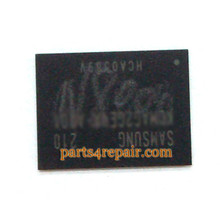 Flash Memory Chip EMMC for Samsung Galaxy Note 10.1 N8013ZW