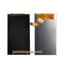 LCD Screen for Wiko Lenny from www.parts4repair.com