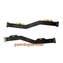 Motherboard Connector Flex Cable for Lenovo K5 Note from www.parts4repair.com