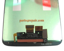 LCD Screen and Touch Screen Assembly for LG G2 D801