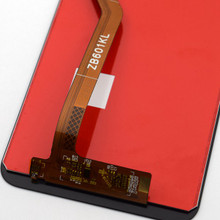 LCD Screen Screen Assembly for Asus ZB601KL