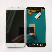 ZTE Blade A6 / A6 Lite LCD Screen and Digitizer Assembly White