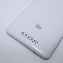 Xiaomi Redmi Note2 Back Cover White