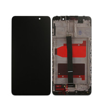 Complete Screen Assembly with Bezel for Huawei Mate 9 from www.parts4repair.com