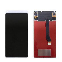 Complete Screen Assembly for Xiaomi Mi Mix 2 White