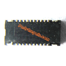 Nokia N8 FPC Connector for LCD Screen