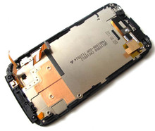 HTC Sensation XE Complete Screen Assembly with Bezel from www.parts4repair.com