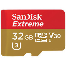 Sandisk 32GB Micro SD 90MB/S Memory Card TF