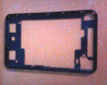 Samsung Galaxy Tab P1000 middle chassis from www.parts4repair.com