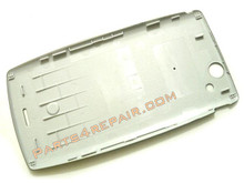 Back Cover for Sony Ericsson Xperia Arc S LT18I / LT15I  -Misty Sliver from www.parts4repair.com