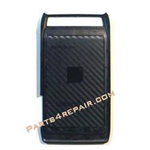 Motorola RAZR XT910 Back Cover -Black from www.parts4repair.com