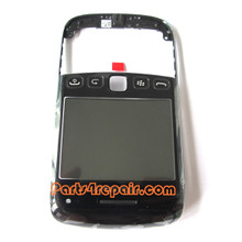 BlackBerry Bold 9790 Touch Screen with Bezel from www.parts4repair.com