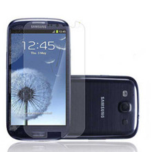 3X Clear Screen Protector Shield Film for Samsung I9300 from www.parts4repair.com
