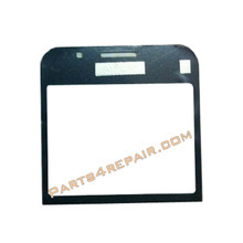 Nokia E5 Front Glass from www.parts4repair.com