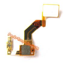 Nokia X7-00 Camera Flex Cable