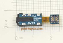 Samsung P6800 Galaxy Tab 7.7 Earphone Jack Flex Cable