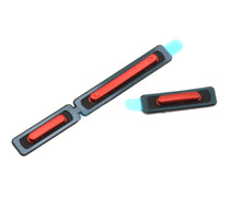 Sony Xperia P lt22i Side Keys -Red