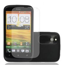 HTC Desire VC Clear Screen Protector Shield Film -3X