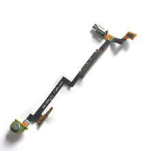 Sony Xperia go ST27i Volume Flex Cable with Vibrator from www.parts4repair.com