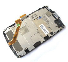 HTC Desire S G12 Complete Screen Assembly with Bezel (Used) -Wide Version