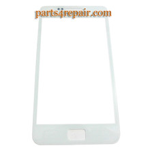 Generic Samsung Galaxy S II I9100 Touch Lens Screen-White