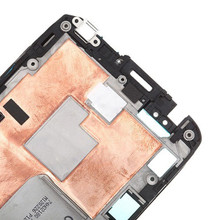 HTC One X  (AT&T) Front Faceplate LCD Frame