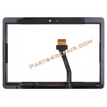Touch Screen Digitizer for Samsung Galaxy Tab 2 10.1 P5100 -White
