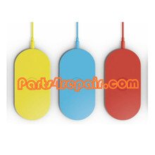 DT-900 Wireless Charging Plate for Nokia Lumia 920 /820 /1020 -Red