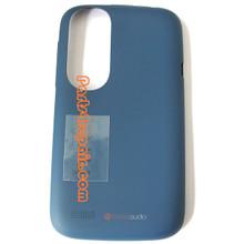 Back Cover for HTC Desire X T328E -Blue