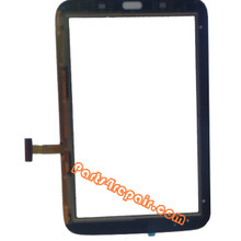 Touch Screen Digitizer for Samsung Galaxy Note 8.0 N5100 -White