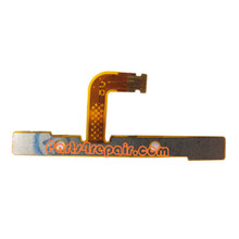 Volume Flex Cable for HTC One XL