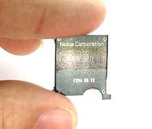SIM Card Holder for Nokia Lumia 920