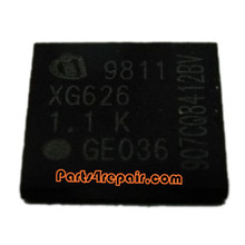 PMB9811 Baseband CPU for Samsung Galaxy S II I9100 (V1.0 Version)