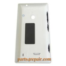 Back Cover for Nokia Lumia 520 -White