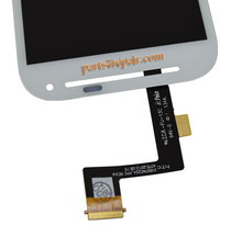 LCD Screen and Touch Screen Assembly for HTC One SV