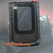 We can offer Back Cover with NFC for BlackBerry Q10 -Black