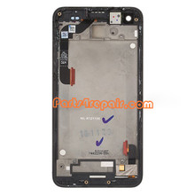 Complete Screen Assembly with Bezel for HTC Droid DNA (for Verizon)