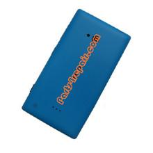 Back Cover for Nokia Lumia 720 -Blue
