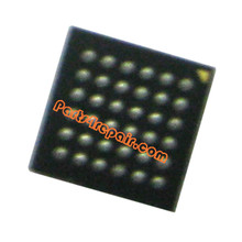 We can offer Microphone IC for Samsung I9500 Galaxy S4