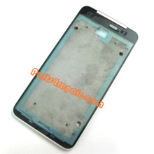 Front Housing Bezel for HTC Butterfly -White from www.parts4repair.com