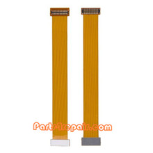 LCD Screen Test Flex Cable for Samsung I9100 Galaxy S2