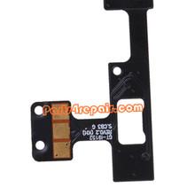 Sensor Flex Cable for Samsung Galaxy Mega 5.8 I9152
