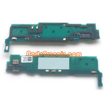 Keypad Board for Sony Xperia TX LT29I from www.parts4repair.com