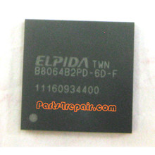 CPU Chip for HTC Sensation XL G21 from www.parts4repair.com