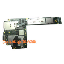 PCB Main Board for Nokia Lumia 800 from www.parts4repair.com