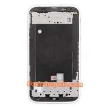 Full Housing Cover for HTC Sensation XL G21