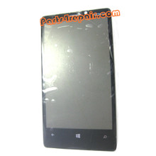 Front Glass for Nokia Lumia 920 from www.parts4repair.com